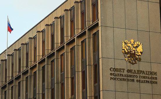 В Совете Федерации заявили о пройденной Турцией «точке невозврата»