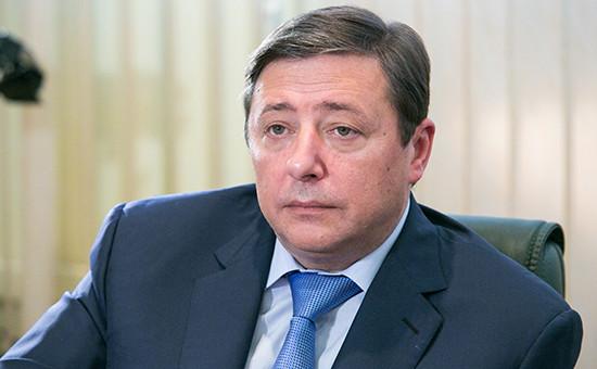 Хлопонин заявил об отсутствии экономического кризиса на Северном Кавказе