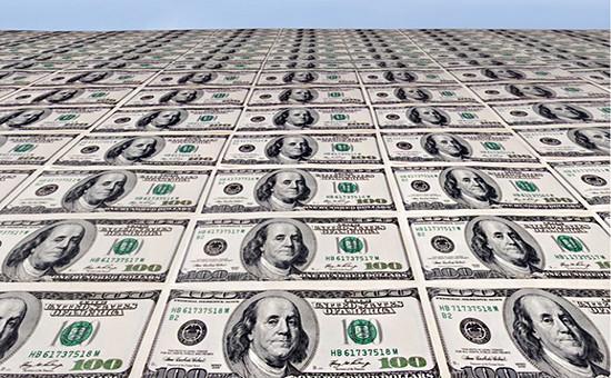 Из России за 19 лет незаконно вывели более $1,3 трлн