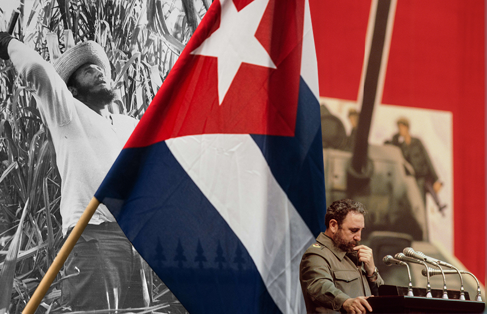 the causes of the revolution in cuba Start studying cuba revolution learn vocabulary, terms, and more with flashcards, games, and other study tools.
