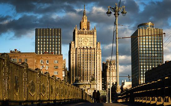 В Москве исключили возможность переговоров сСША по ядерным вооружениям