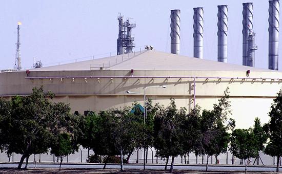 Саудовская Аравия резко снизила цены дляевропейского рынка