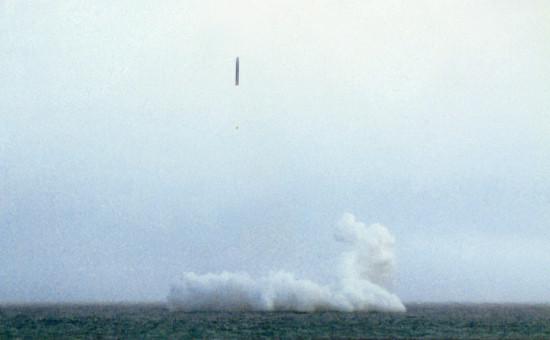 Россия нанесла удар поИГИЛ крылатыми ракетами сподводной лодки