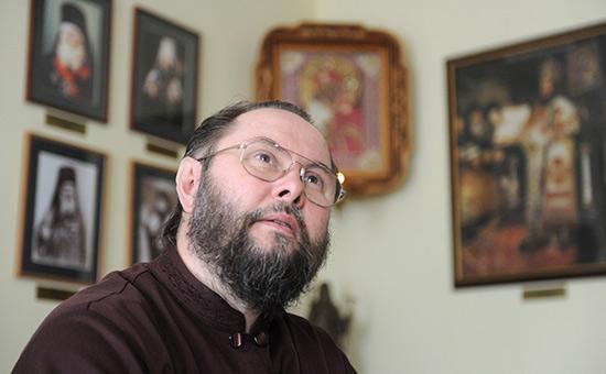 В РПЦ предложили депутатам запретить аборты