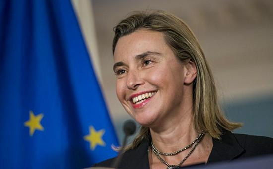 ЕС одобрил пять новых принципов отношений с Россией