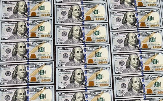 Бывший министр финансов США призвал прекратить выпуск банкнот в $100