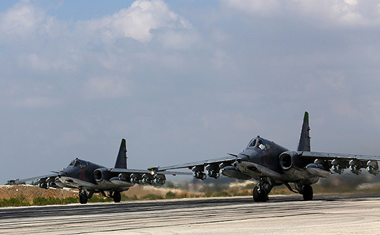Россия объяснила Турции причину нарушения воздушного пространства