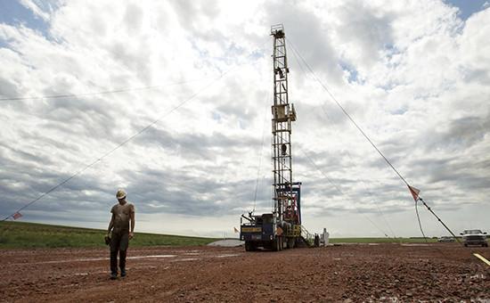 В США прекратился рост добычи сланцевой нефти