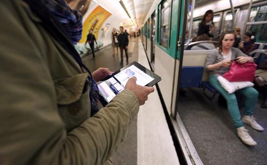 Во Франции подготовили закон озапрете публичного Wi-Fi ианонимайзеров