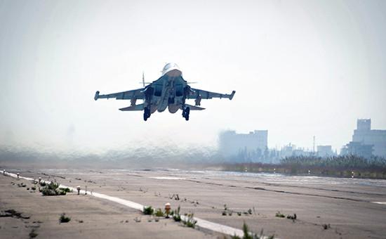 Израиль заявил онарушении воздушного пространства российским самолетом