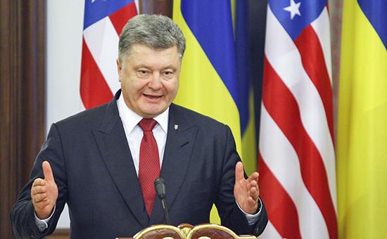 США пообещали Украине $1 млрд дляборьбы скоррупцией