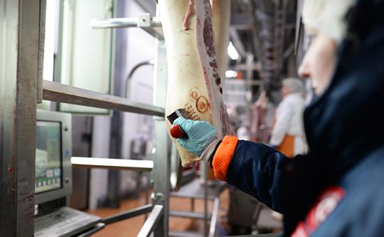 Россия впервые начнет поставки мяса в Японию
