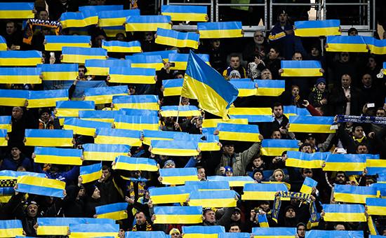 Украинская экономика вышла изрецессии
