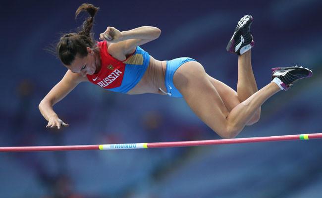 Олимпийский чемпион обвинил Елену Исинбаеву в употреблении допинга