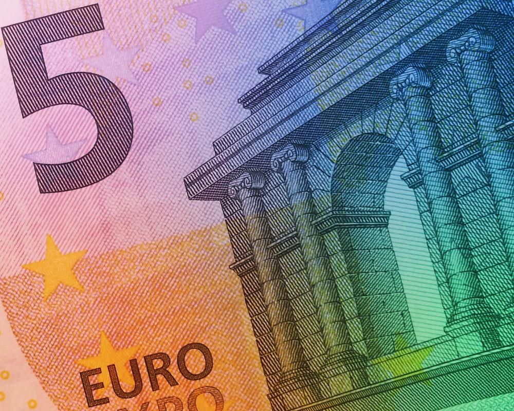 Динамика курса белорусского рубля к евро (1 byn / 1 eur) за 3 месяца