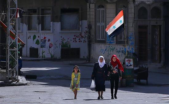 Human Rights Watch заподозрила Россию ввоенных преступлениях вСирии