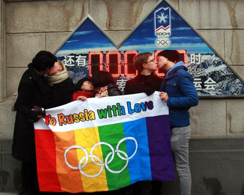 Моему мнению геи казахстана
