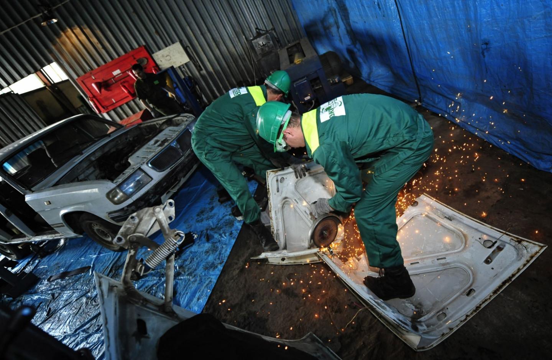 Cписание и утилизация оргтехники утилизация оборудования