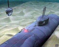 поднятие тел с подводной лодки курск