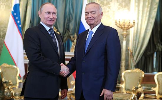 Глава Узбекистана рассказал опопытках решить афганский вопрос безРоссии