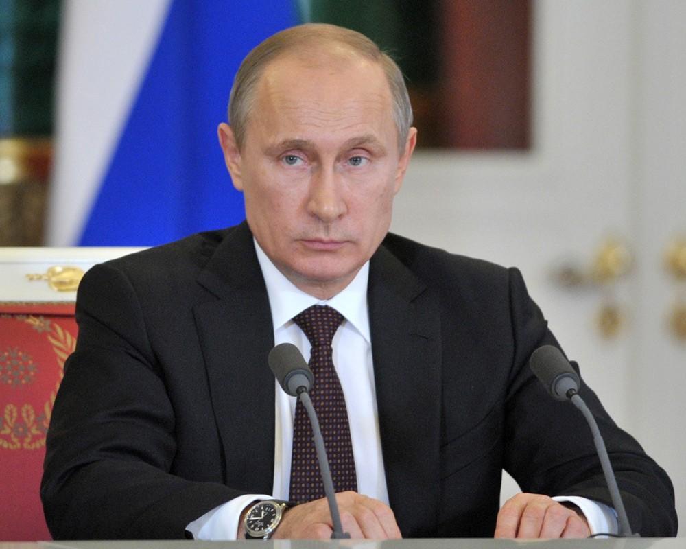 В Госдуме России больше не видят иных кандидатов в президенты, кроме Путина
