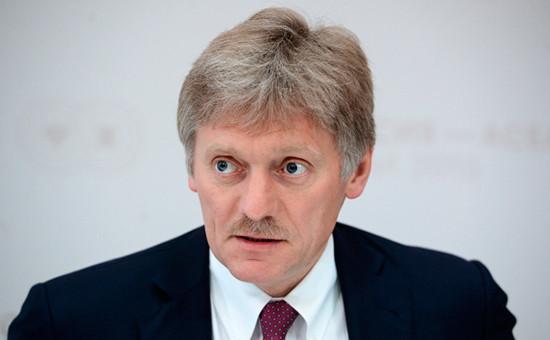 Кремль поддержал возвращение Донбасса Украине из соображений гуманности