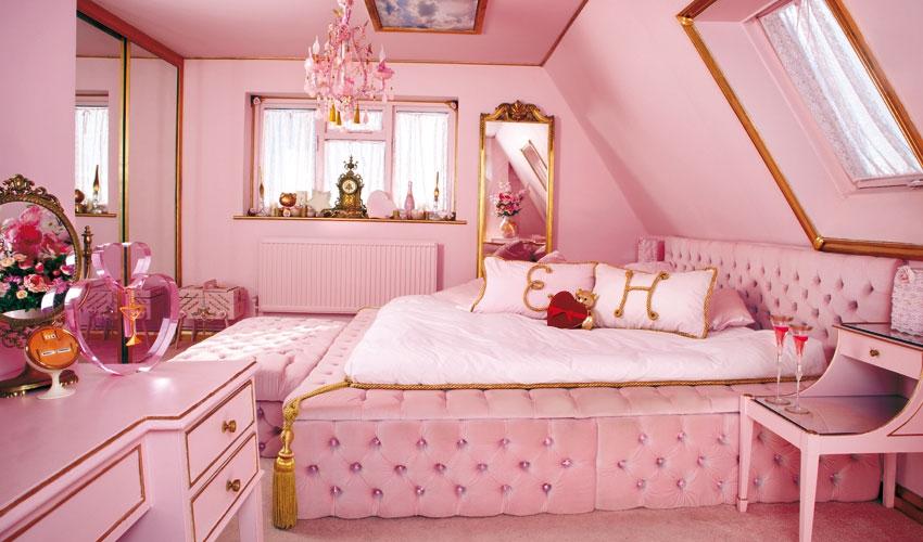 Дизайн всех комнат в доме