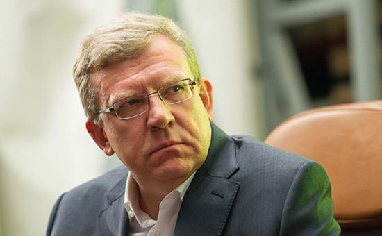 Кудрин согласился возглавить совет Центра стратегических разработок