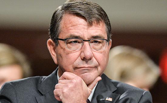 Глава Пентагона поручил провести срочную встречу с российскими военными