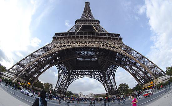 Франция предложила отменить краткосрочные визы дляроссиян