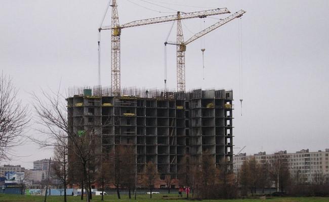 Построит дом  видео 144