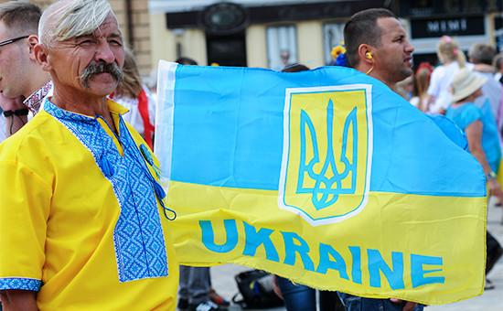Украина объявила мораторий на выплату российского долга
