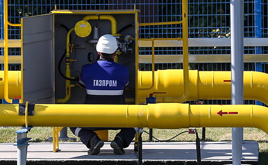 В Кремле рассказали подробности о новом газопроводе по дну Черного моря
