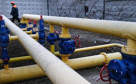 Украина пригрозила «Газпрому» миллиардным штрафом замонополизм