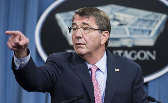 США задумались о силовом ответе на российские удары по повстанцам в Сирии