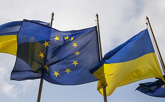 ЕС предложит отменить визы дляУкраины вопрекиголосованию вНидерландах