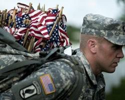 США потратили на войну в Ираке $2 трлн