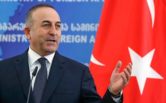 Анкара увидела сигнал для улучшения отношений с Москвой