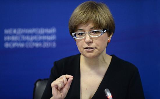 В ЦБ рассказали о «новой реальности» в экономике России