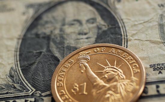 Хедж-фонды приготовились кконцу крупнейшего с1995 года ралли доллара