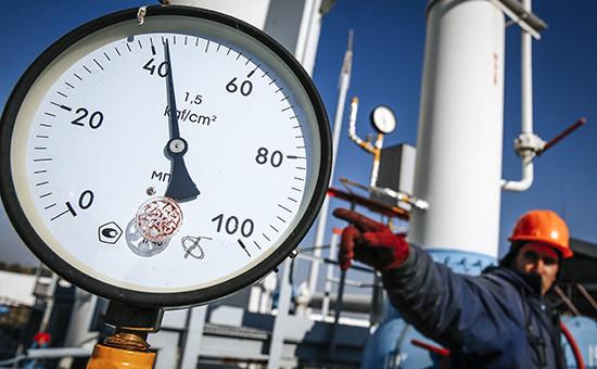 Киев назвал условие возобновления закупок газа у России