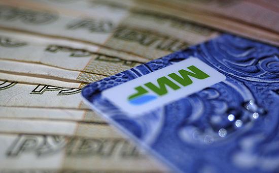 Закон о платежных картах придушенно