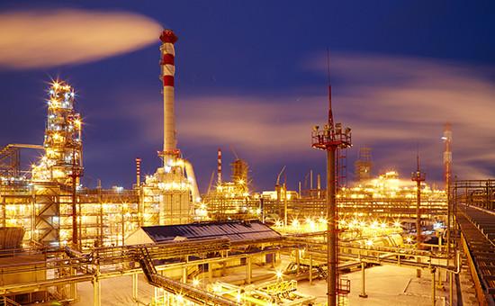 Расследование РБК: как знакомые президента и мэра Москвы занялись нефтью