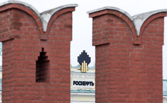 Правительство выпустило директиву оначале приватизации «Роснефти»