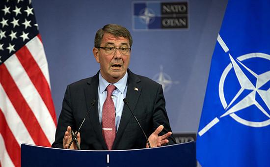 Глава Пентагона предсказал скорые потери России вСирии