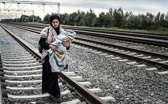 ЕС преодолел вето стран Восточной Европы наквоты поприему беженцев