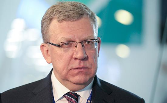 Кудрин заявил онеобходимости приватизировать нефтяной сектор за7 лет