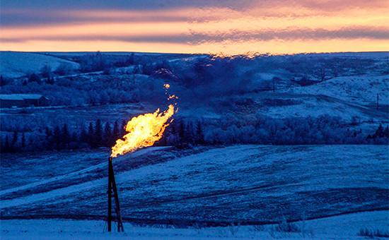 Количество дефолтов вэнергетической отрасли США достигло рекорда