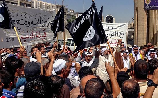 Обученные США сирийские повстанцы отдали исламистам часть боеприпасов
