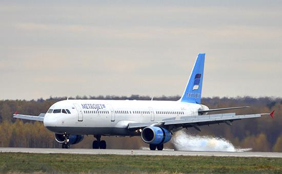 За неделю до авиакатастрофы «Когалымавиа» сменила совладельцев